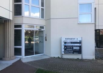 Location Bureaux 1 pièce 25m² Sassenage (38360) - photo