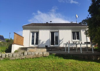 Vente Maison 3 pièces 80m² Notre-Dame-du-Parc (76590) - Photo 1