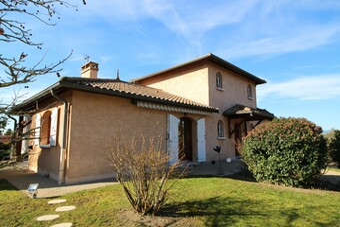 Vente Maison 7 pièces 161m² Villefranche-sur-Saône (69400) - Photo 1