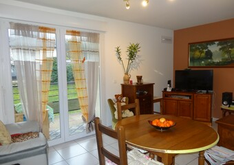 Vente Appartement 2 pièces 48m² Bourgoin-Jallieu (38300) - Photo 1
