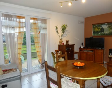 Vente Appartement 2 pièces 48m² Bourgoin-Jallieu (38300) - photo