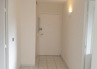Renting Apartment 3 rooms 71m² Grenoble (38000) - Photo 1