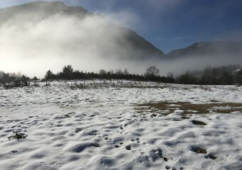Vente Terrain 928m² La Chapelle-en-Vercors (26420) - photo