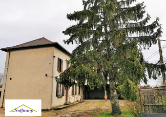 Vente Maison 5 pièces 128m² Saint-Clair-de-la-Tour (38110) - Photo 1