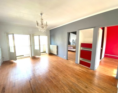 Sale Apartment 3 rooms 53m² Toulouse (31100) - photo