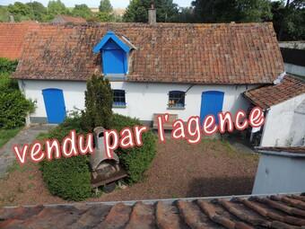 Vente Maison 5 pièces 97m² Étaples sur Mer (62630) - photo