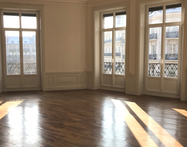 Vente Appartement 5 pièces 204m² Grenoble (38000) - photo