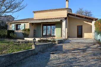 Sale House 4 rooms 93m² Barjac (30430) - photo