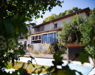 Vente Maison 7 pièces 210m² Izeaux (38140) - photo