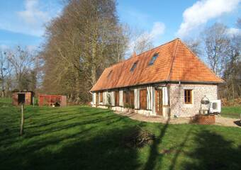 Vente Maison 5 pièces 95m² Auffay (76720) - Photo 1