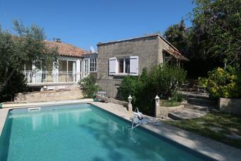 Vente Maison 7 pièces 154m² Viviers (07220) - photo