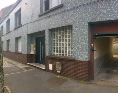 Vente Appartement 4 pièces 55m² Dunkerque (59140) - photo