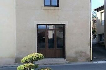 Vente Maison 4 pièces 83m² Mours-Saint-Eusèbe (26540) - photo