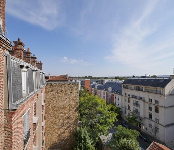 Vente Appartement 5 pièces 105m² Suresnes (92150) - photo