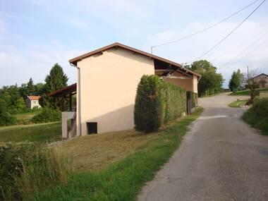 Location Maison 5 pièces 115m² Roche (38090) - photo