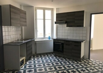 Location Appartement 3 pièces 75m² Lure (70200) - Photo 1