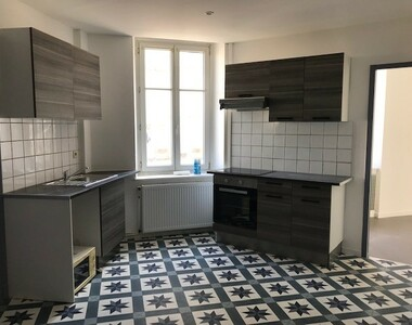 Location Appartement 3 pièces 75m² Lure (70200) - photo