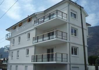 Location Appartement 2 pièces 47m² La Tronche (38700) - Photo 1