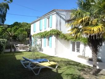 Vente Maison 8 pièces 195m² Étaules (17750) - Photo 1