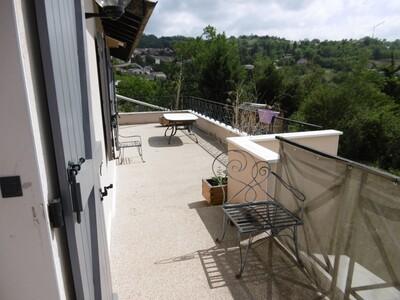Vente Maison 189m² Saint-Maurice (63270) - Photo 10