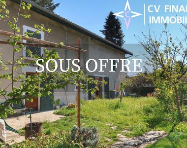 Vente Maison 6 pièces 130m² Voiron (38500) - photo