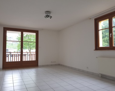 Vente Appartement 2 pièces 56m² Buhl (68530) - photo