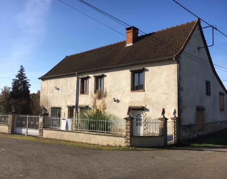 Vente Maison 6 pièces 170m² La Clayette (71800) - photo