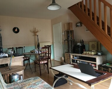 Vente Appartement 3 pièces 55m² Savenay (44260) - photo