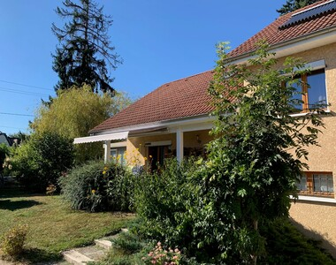 Vente Maison 8 pièces 184m² Izeaux (38140) - photo