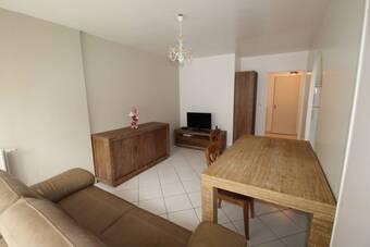 Location Appartement 2 pièces 52m² Chamalières (63400) - photo