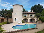 Sale House 7 rooms 170m² Saint-Alban-Auriolles (07120) - Photo 33
