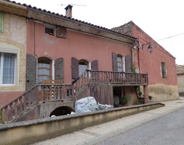 Vente Maison 3 pièces Vitrolles-en-Lubéron (84240) - photo