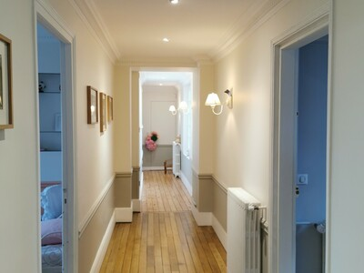 Sale House 10 rooms 270m² 16 Km Houdan - Photo 4