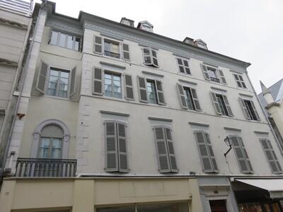 Location Appartement 3 pièces 60m² Pau (64000) - Photo 7
