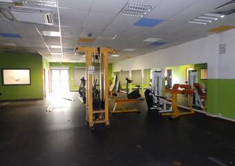 Renting Commercial premises 5 rooms 260m² Seyssins (38180)