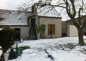 Vente Maison 3 pièces 74m² Bellerive-sur-Allier (03700) - photo
