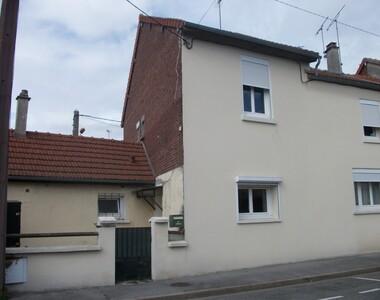 Location Maison 3 pièces 84m² Chauny (02300) - photo