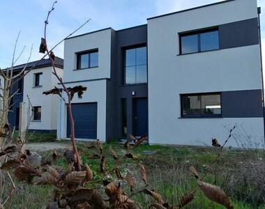 Vente Maison 6 pièces 130m² Dainville (62000) - photo