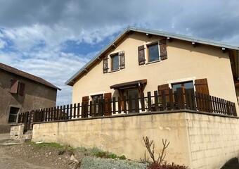 Location Appartement 5 pièces 170m² Villers-lès-Luxeuil (70300) - Photo 1