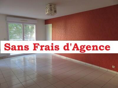 Location Appartement 2 pièces 51m² Pau (64000) - Photo 1