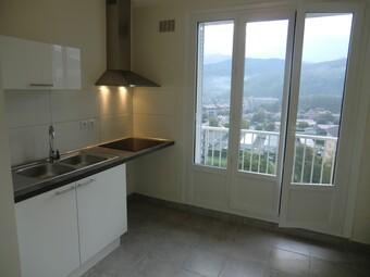 Vente Appartement 2 pièces 42m² Le Pont-de-Claix (38800) - photo 2