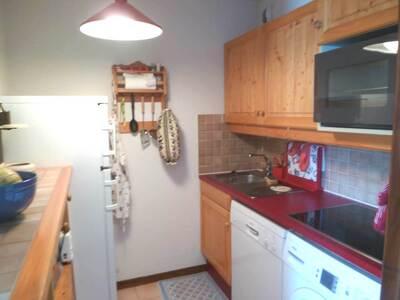 Sale Apartment 2 rooms 33m² SAMOENS - Photo 4