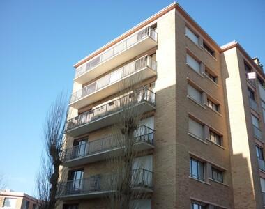 Location Appartement 78m² Armentières (59280) - photo