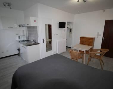 Location Appartement 1 pièce 20m² Chamalières (63400) - photo