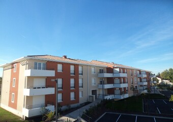 Location Appartement 2 pièces 37m² Cavaillon (84300) - Photo 1