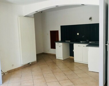 Location Appartement 2 pièces 38m² Alixan (26300) - photo