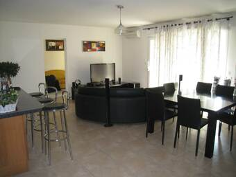 Vente Appartement 3 pièces 81m² Gaillard (74240) - photo