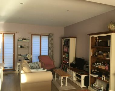 Sale Apartment 2 rooms 42m² Montreuil (62170) - photo