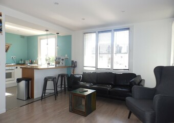 Renting Apartment 5 rooms 73m² Grenoble (38100) - Photo 1