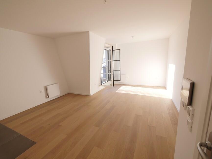 Location Appartement 1 pièce 29m² Puteaux (92800) - photo